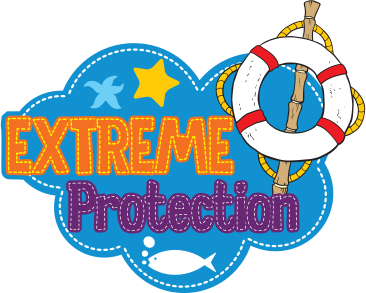 Ícone 'Extreme Protection'